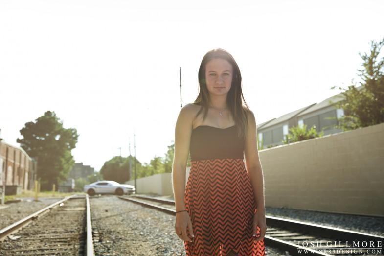 Lauren Presson - Camaro